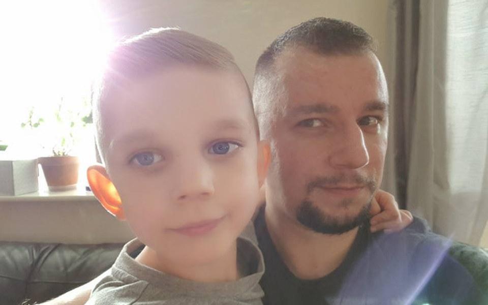 Zbiórka Na Pomoc Mariuszowi - zdjęcie główne