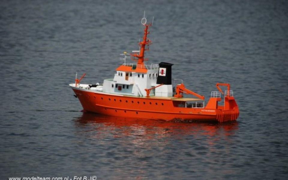 Zbiórka Wyjazd na MŚ Modeli Pływających - zdjęcie główne