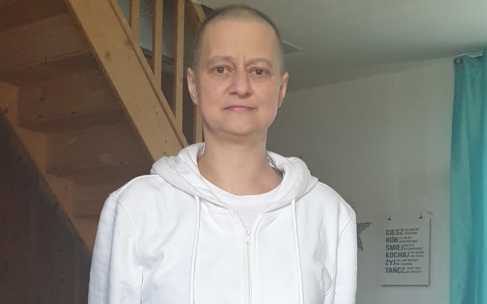 Zbiórka Pokonajmy nowotwór naszej mamy - zdjęcie główne