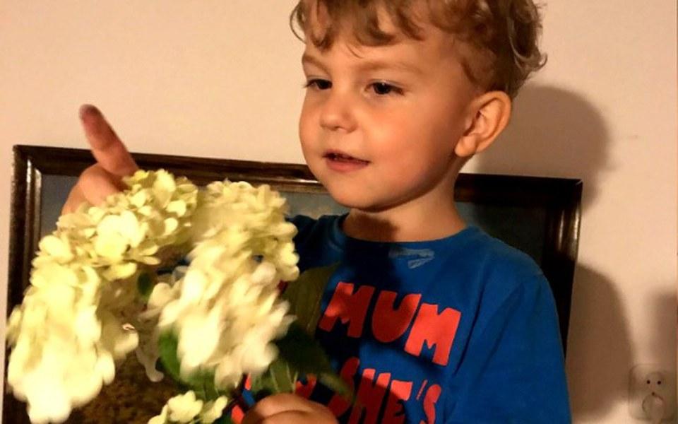 Zbiórka Diagnoza SI dla mojego Synka - zdjęcie główne