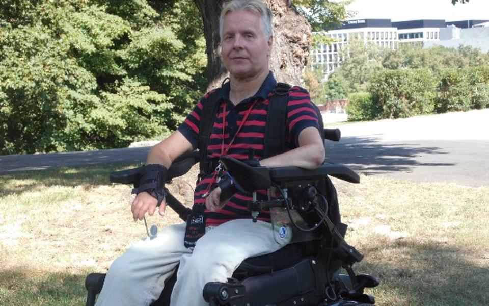 Zbiórka Remont wózka elektrycznego - zdjęcie główne