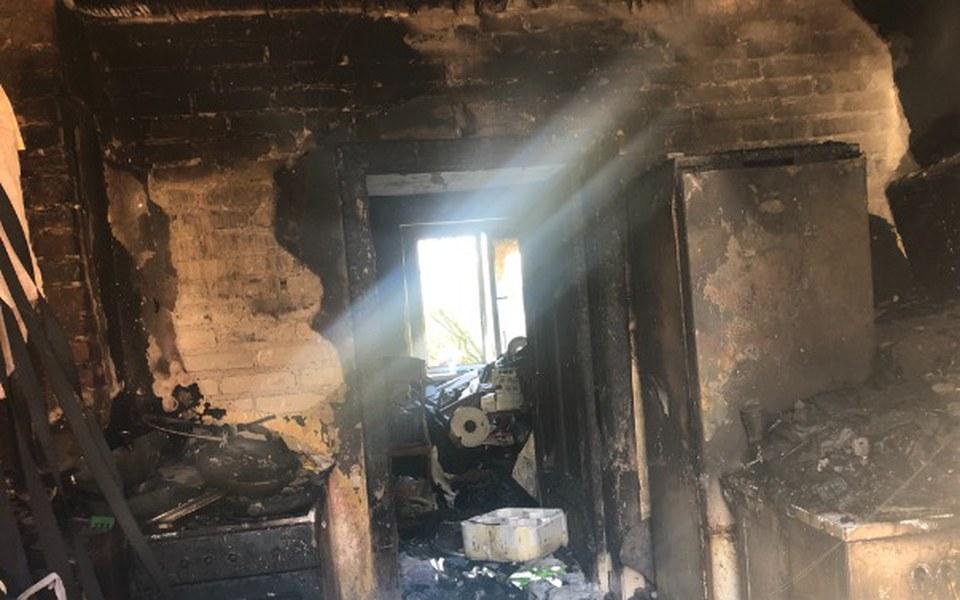 Zbiórka Odbudujmy dom po pożarze!!!!! - zdjęcie główne