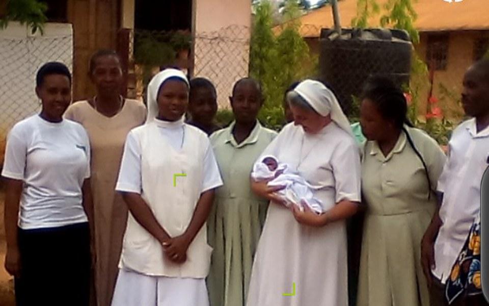 Zbiórka Mleko dla Afryki - zdjęcie główne