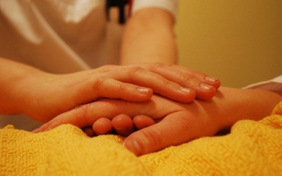 Zbiórka Wanny dla chorych leżących - zdjęcie główne