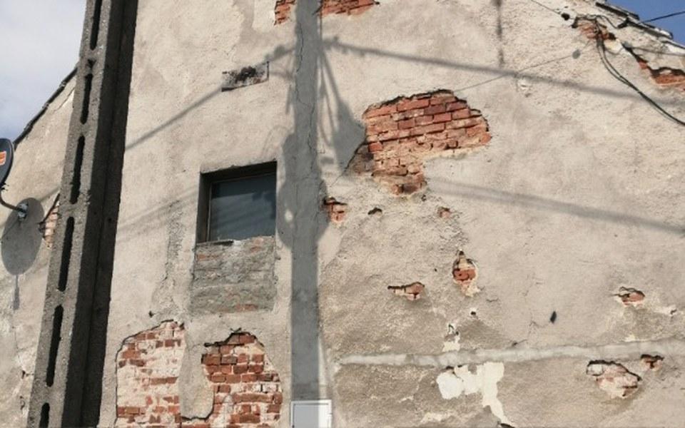 Zbiórka Zbudowanie cześci domu i dachu n - zdjęcie główne