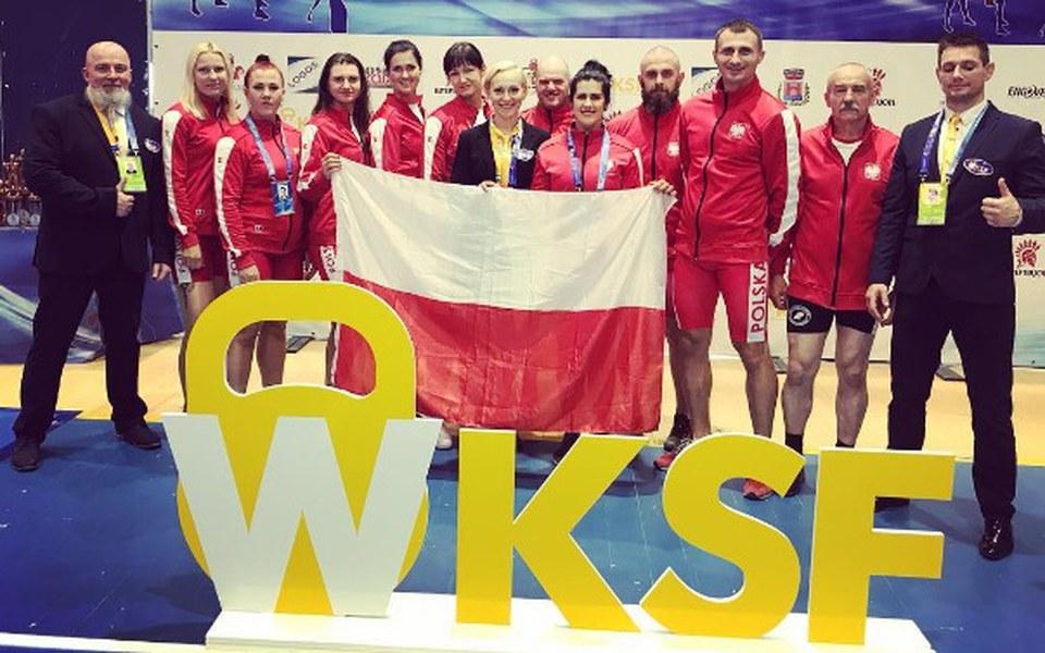 Zbiórka Wyjazd Kadry Polski na MŚ - zdjęcie główne