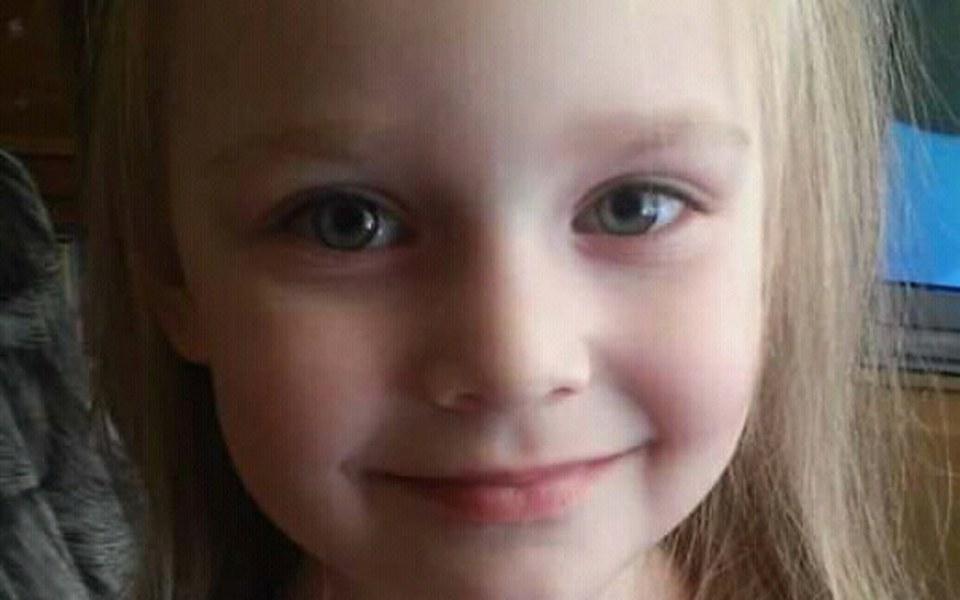 Zbiórka Dzieciństwo Amelki bez bólu - zdjęcie główne