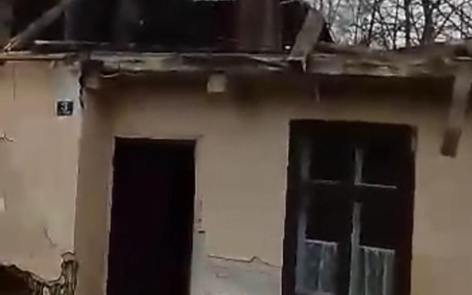 Zbiórka remont domu rodzinnego na wsi - zdjęcie główne