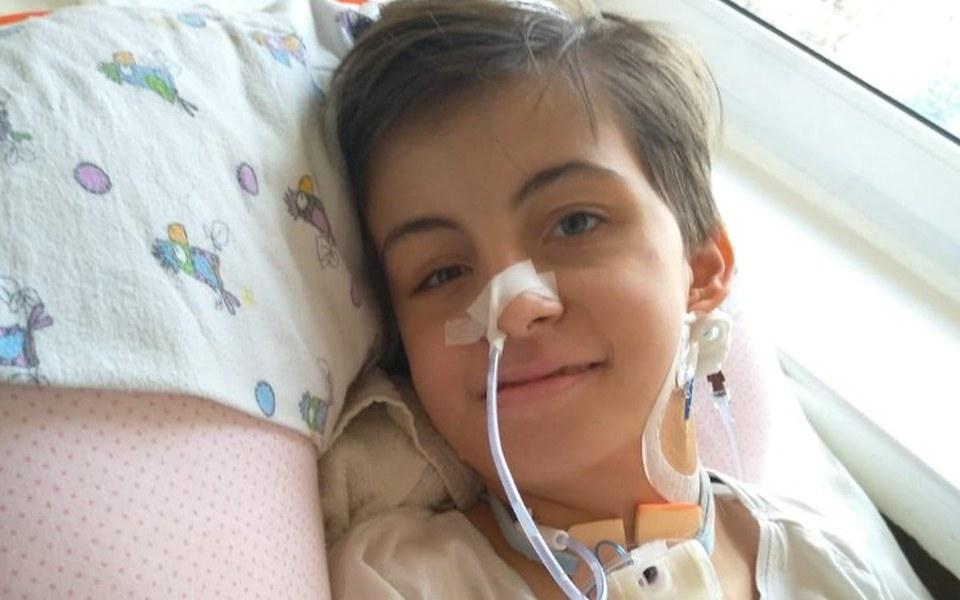 Zbiórka Pomoż Julce w walce z chorobą - zdjęcie główne