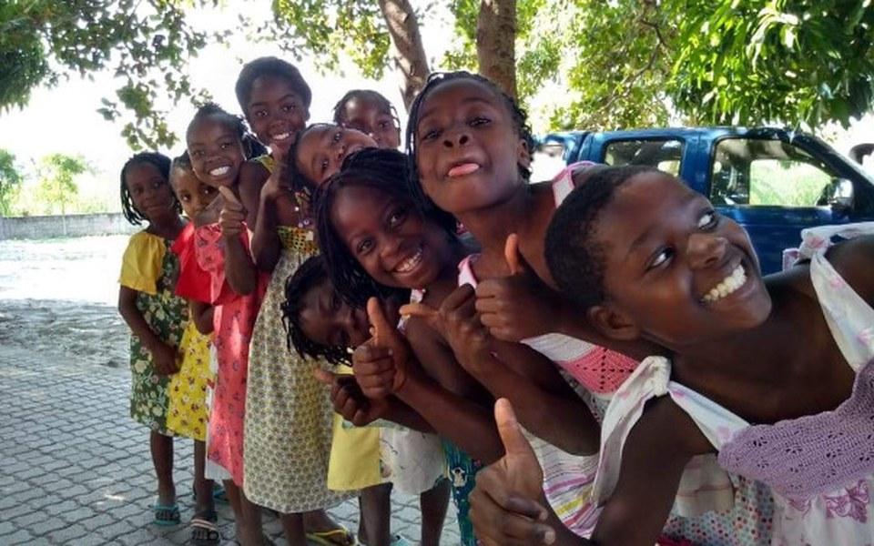 Zbiórka MOC na Mozambik - zdjęcie główne