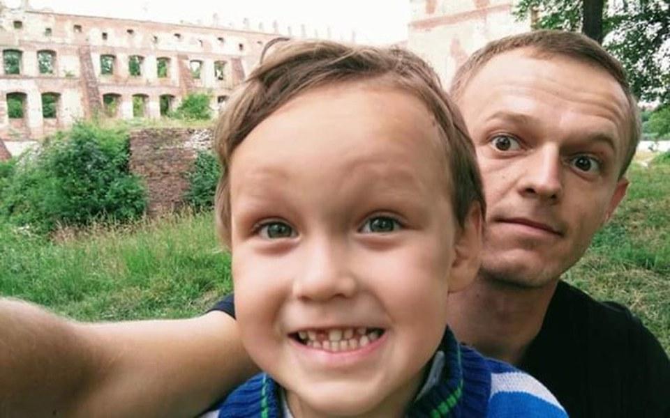 Zbiórka Pomoc dla Szymonka ! - zdjęcie główne