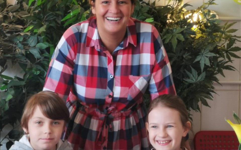 Zbiórka Dzień dziecka, uśmiech dzieci - zdjęcie główne