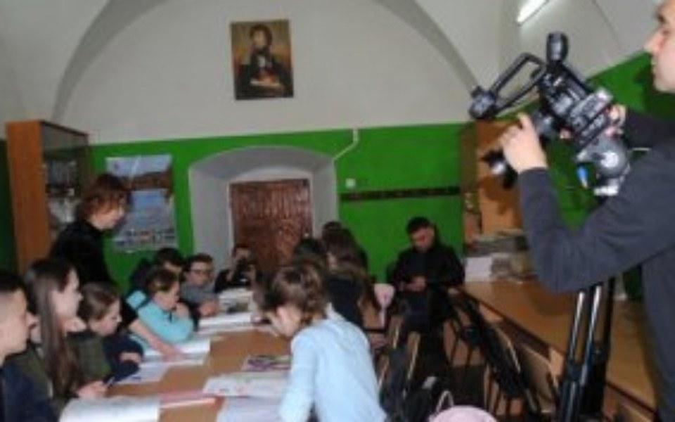 Zbiórka Zbiórka na parafię w Lubieszowie - zdjęcie główne