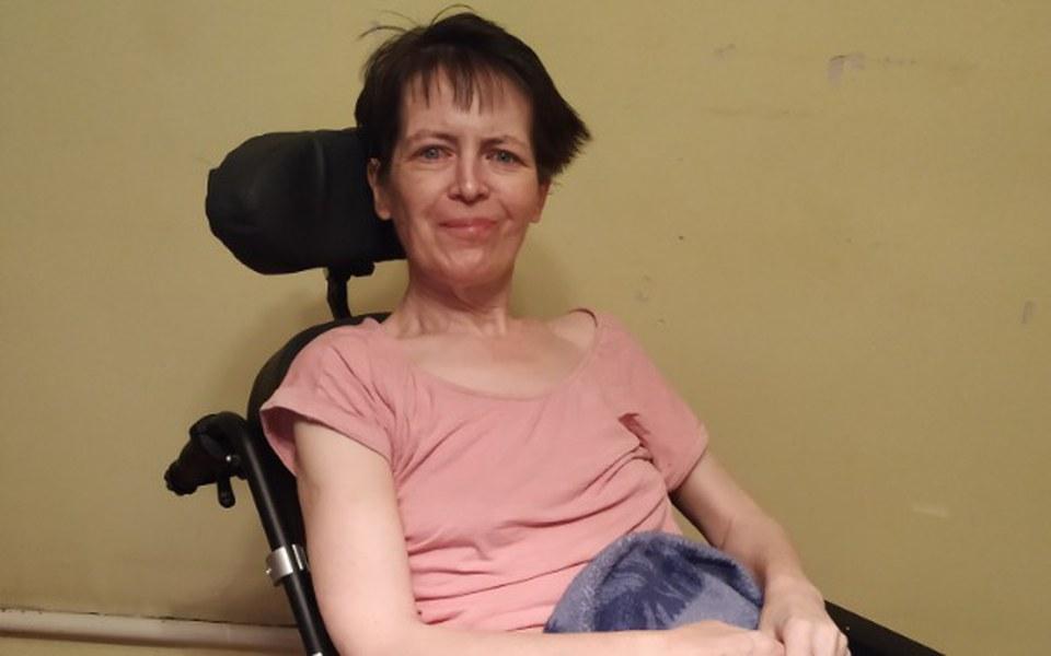 Zbiórka Rehabilitacja dla Małgorzaty - zdjęcie główne