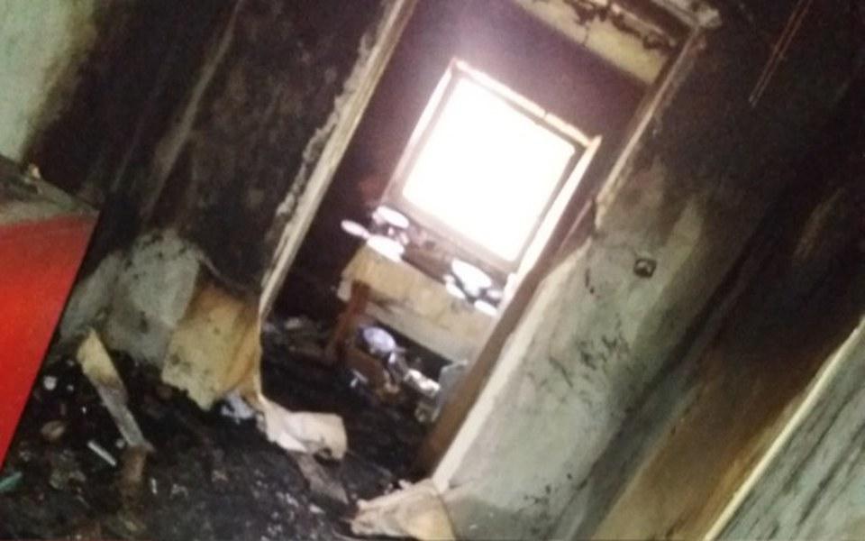Zbiórka Odbudowa  domu  po  pożarze - zdjęcie główne
