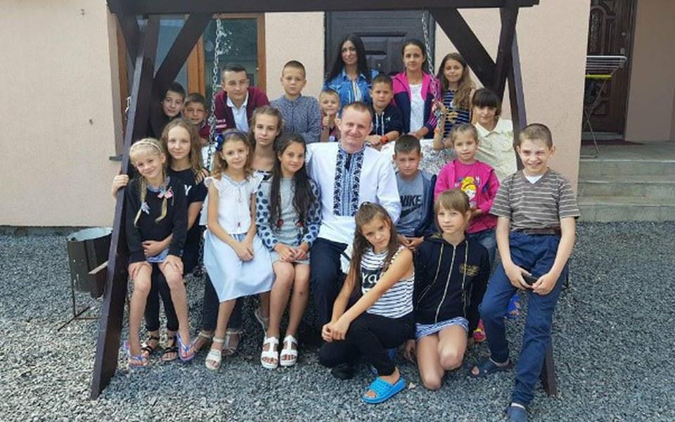 Zbiórka Wakacje dla dzieci z Ukrainy - zdjęcie główne