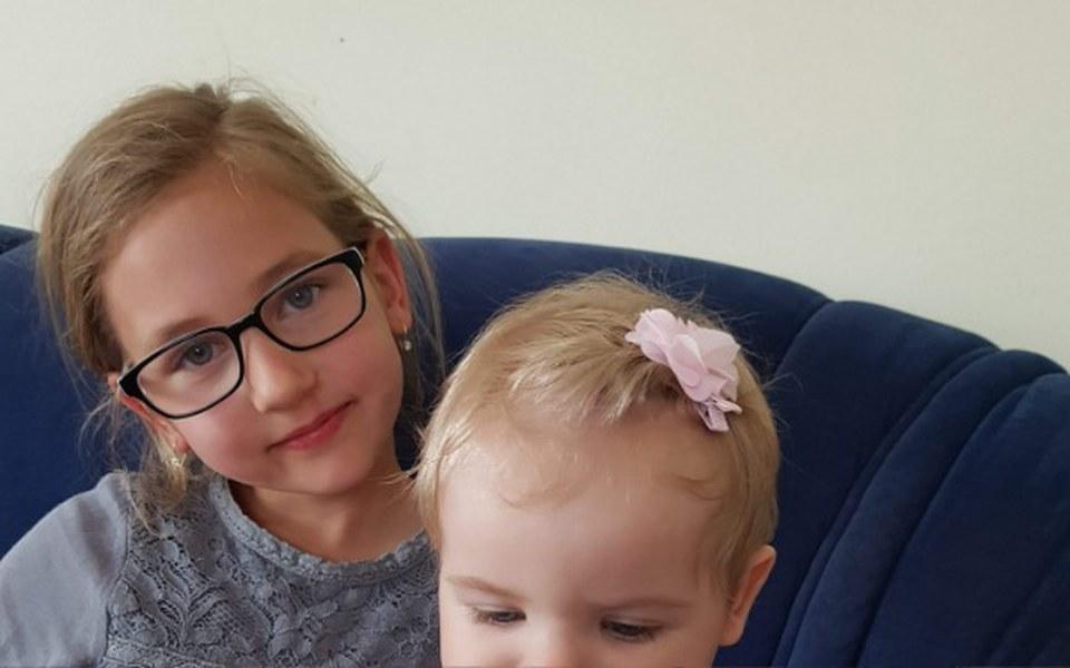 Zbiórka Walka 8letniej Milenki - zdjęcie główne
