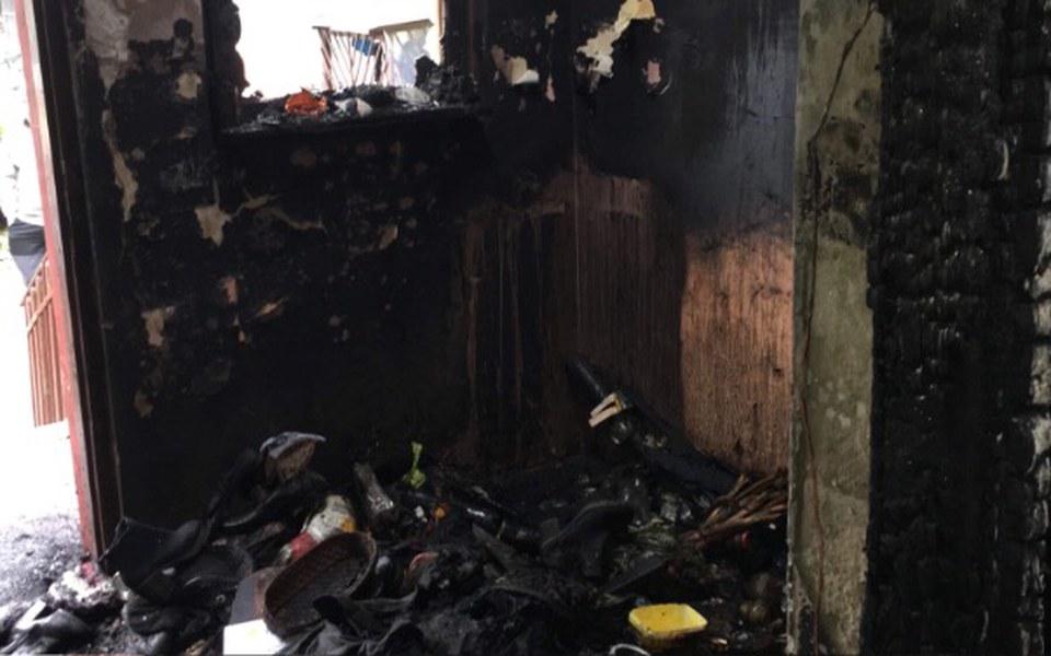 Zbiórka Pożar domu-pomoc dla Kasi-Maćka - zdjęcie główne