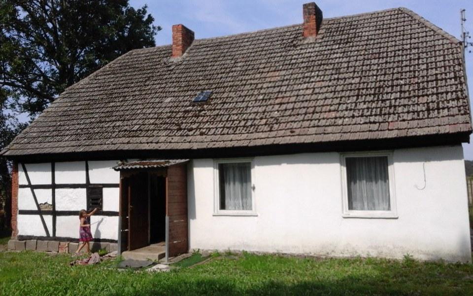 Zbiórka Dach jak sito potrzebuje naprawy - zdjęcie główne