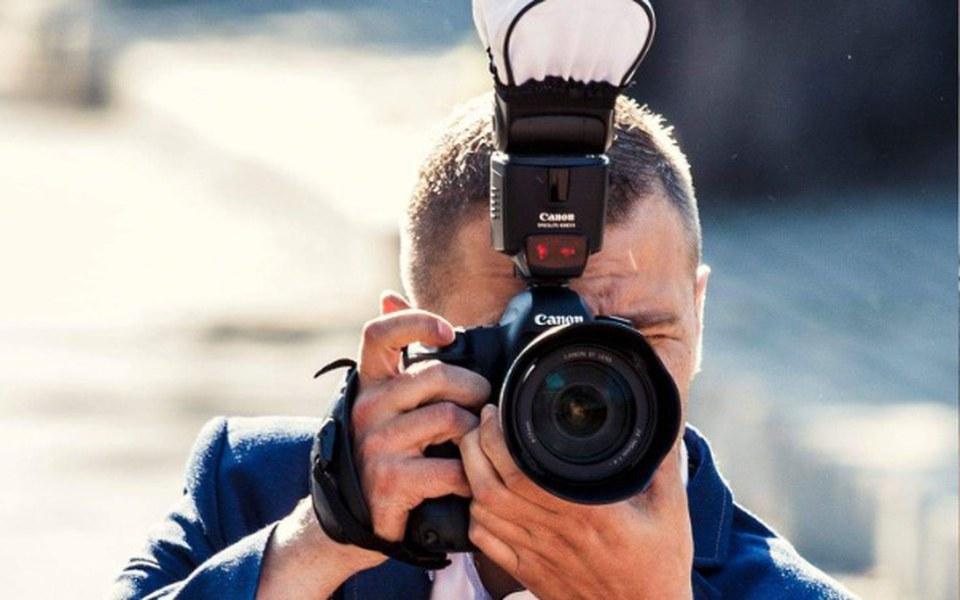 Zbiórka Zaleczenie SM fotografa - zdjęcie główne