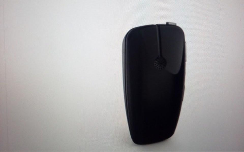 Zbiórka Bezprzewodowy mini mikrofon - zdjęcie główne
