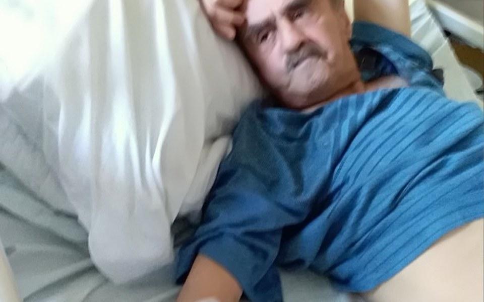 Zbiórka Rehabilitacja taty pomoc - zdjęcie główne