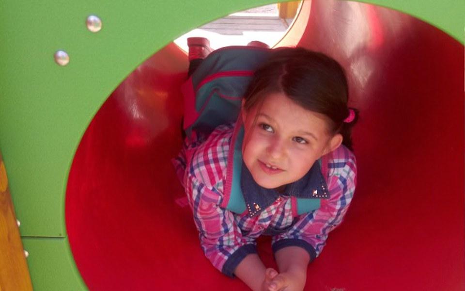 Zbiórka Rehabilitacje dla Gabi - zdjęcie główne