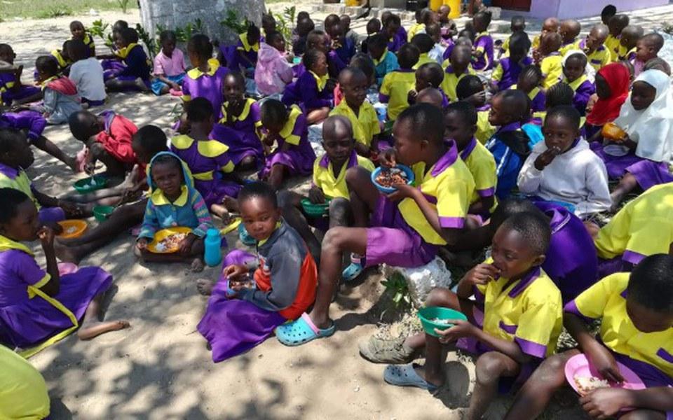 Zbiórka Studnia dla dzieciaków w Kenii - zdjęcie główne