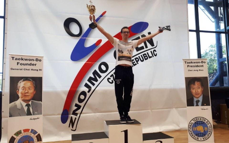 Zbiórka Namu na Mistrzostwach Europy! - zdjęcie główne