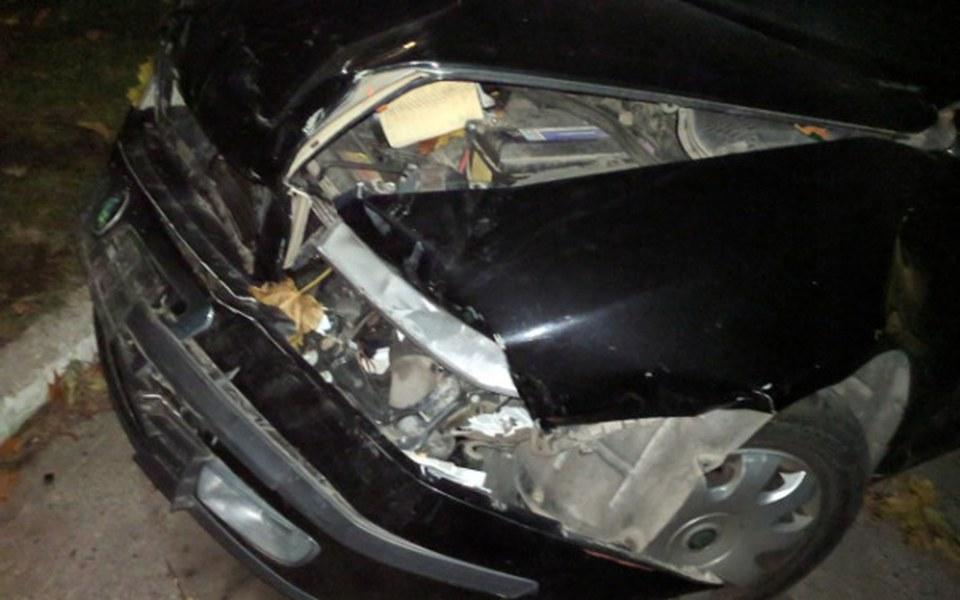 Zbiórka Naprawa auta zarobkowego - zdjęcie główne