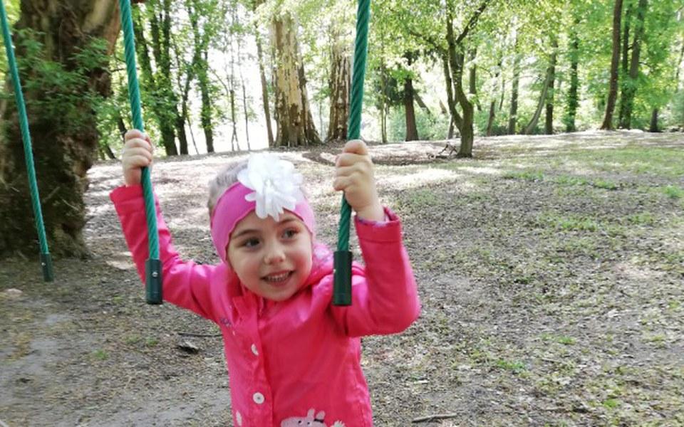 Zbiórka Marzenie córki Poli - zdjęcie główne