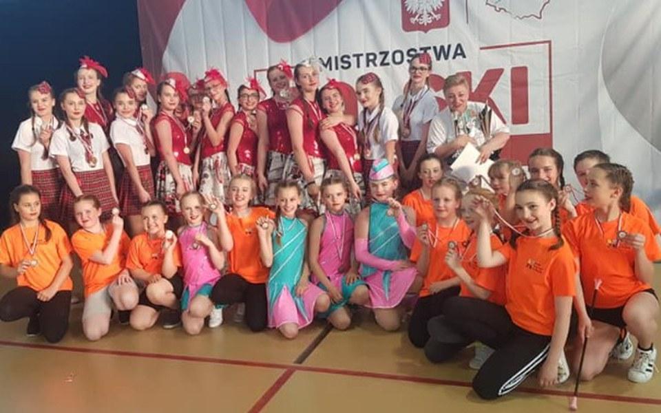 Zbiórka JUPITER Pilzno na Mistrzostwach - zdjęcie główne