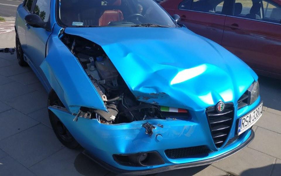 Zbiórka Potrzebna pomoc na naprawę auta - zdjęcie główne