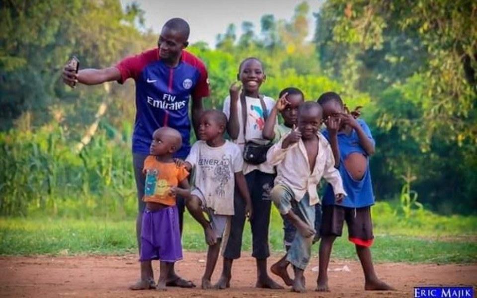 Zbiórka Budowa sierocińca w Ugandzie - zdjęcie główne