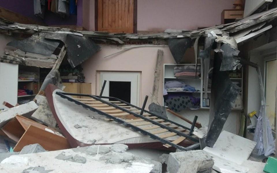 Zbiórka Odbudujmy Dom Doroty - zdjęcie główne