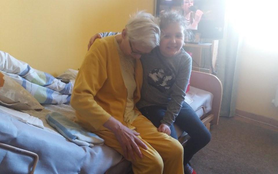 Zbiórka Pomoc dla Mamy z rakiem - zdjęcie główne