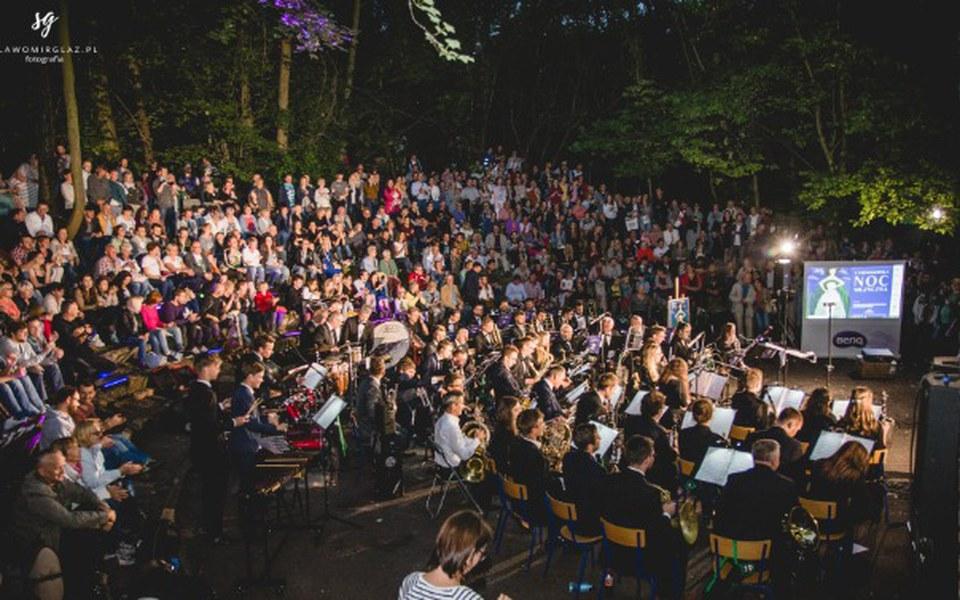 Zbiórka Muzyczna Rajza do Italii - zdjęcie główne