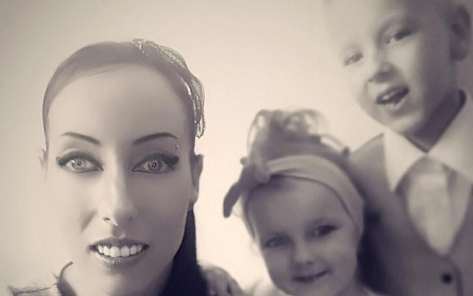 Zbiórka Własny kąt dla mnie i dzieci - zdjęcie główne