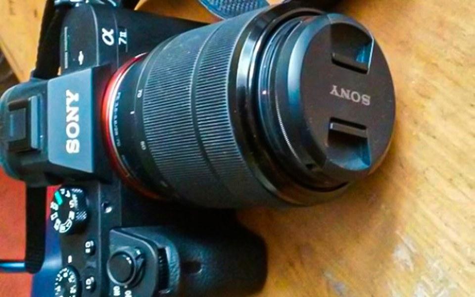 Zbiórka Wysłałem aparat za 3tys zamias 4 - zdjęcie główne