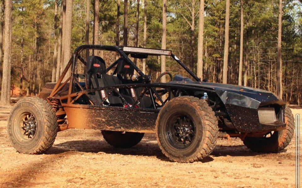 """Zbiórka Projekt """"buggy 126p"""" - zdjęcie główne"""