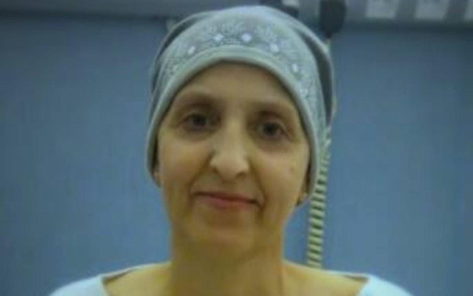 Zbiórka Walka Joli z białaczką - zdjęcie główne