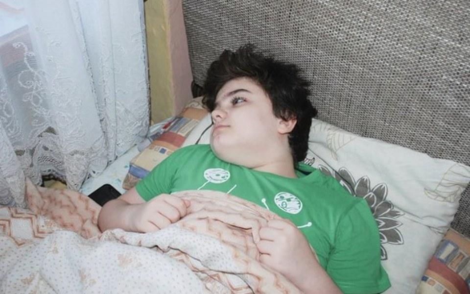 Zbiórka Pomóż Kacprowi spełnić marzenie - zdjęcie główne