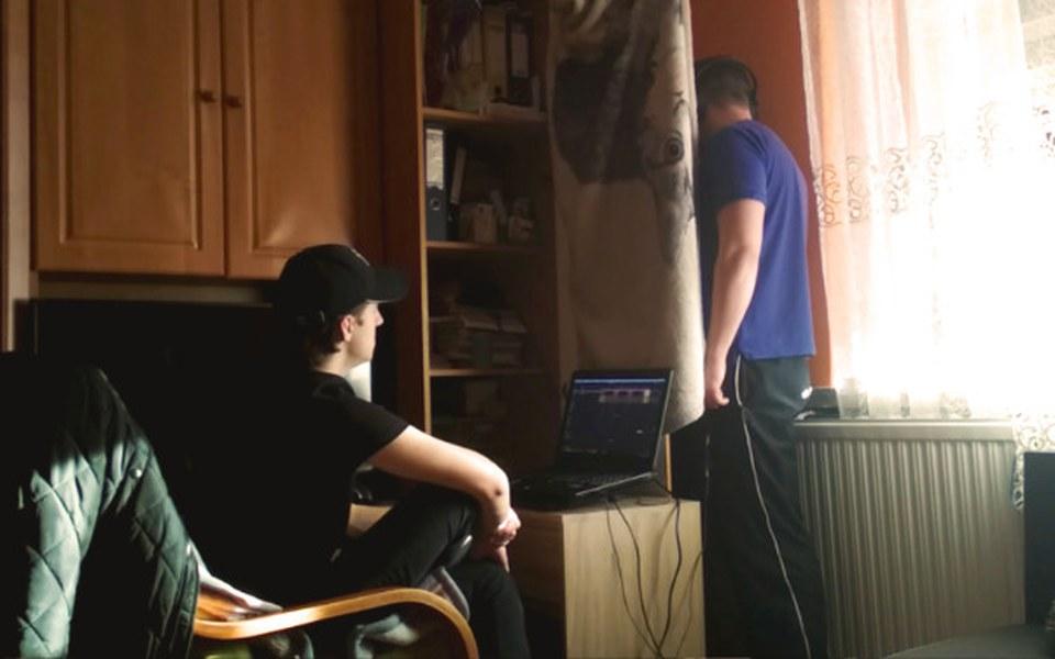 Zbiórka Budowa domowego studia nagrań - zdjęcie główne