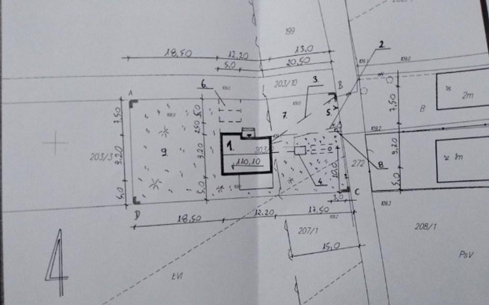 Zbiórka Budowa domu - materiały - zdjęcie główne