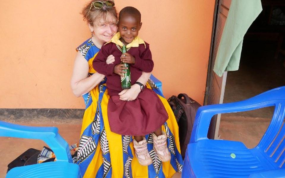 Zbiórka Budowa sierocinca w Ugandzie - zdjęcie główne