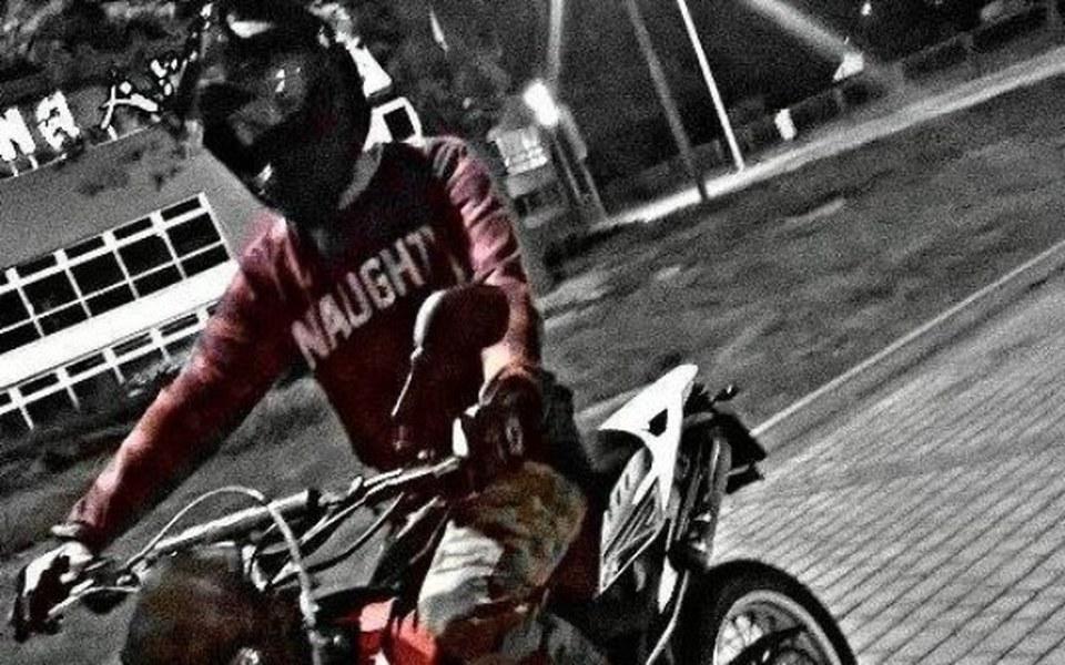 Zbiórka Motocykl crossowy - zdjęcie główne