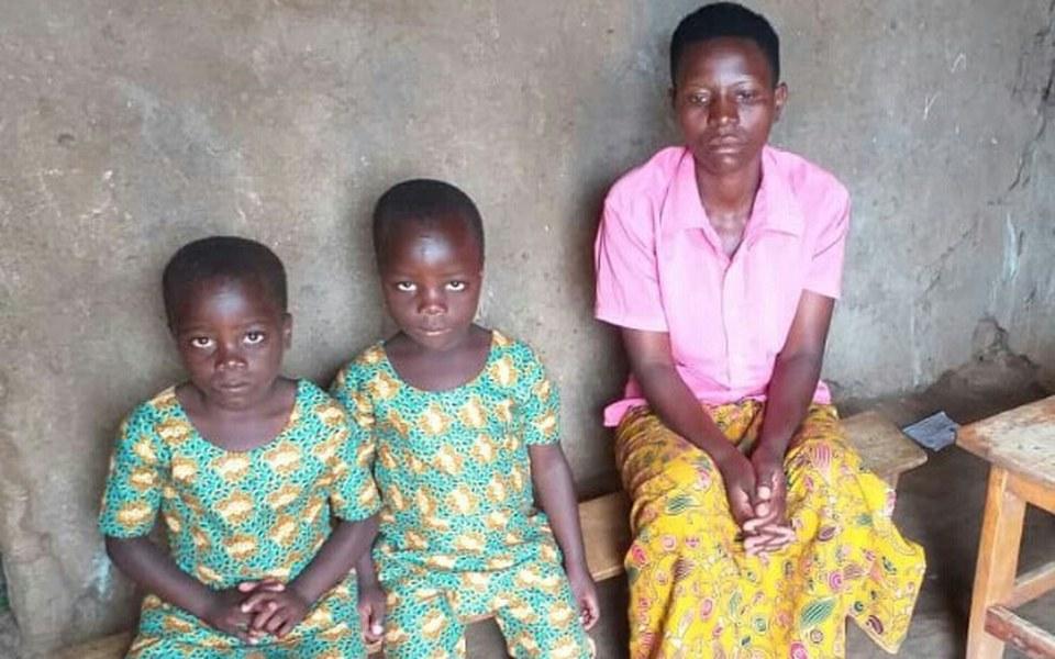 Zbiórka Rwandyjska rodzina w potrzebie - zdjęcie główne