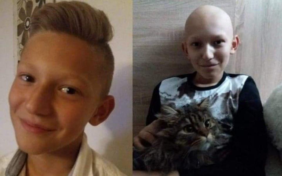 Zbiórka Igor walczy z Rakiem - zdjęcie główne