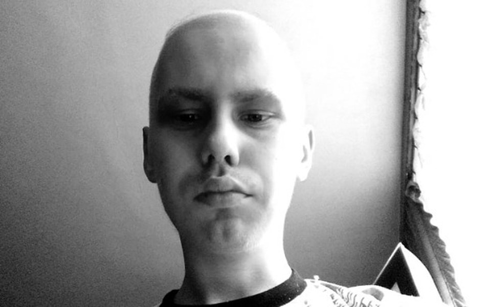 Zbiórka Na Mateusza na zwalczenie raka - zdjęcie główne