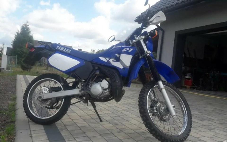 Zbiórka Motocykl dla Pasji - zdjęcie główne